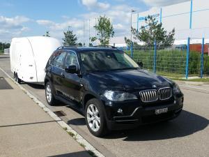 Kurt Kistler AG BMW Schweiz